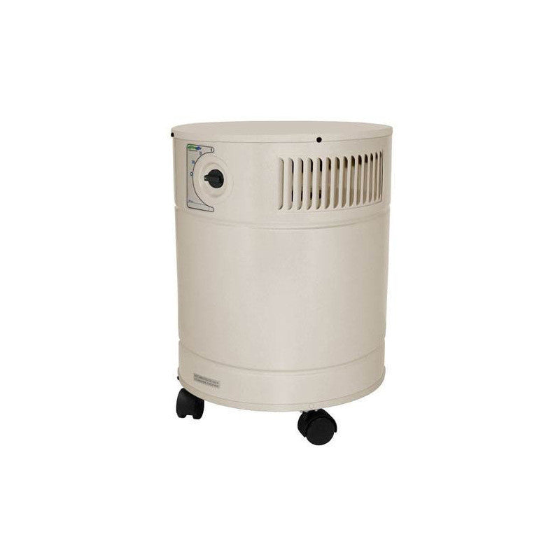 Air Cleaners For Smokers : Allerair ds air purifier hepa purifiers