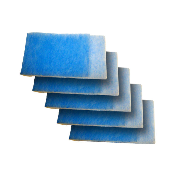 5000 DS Tar Trapping Prefilters (5-Pack)