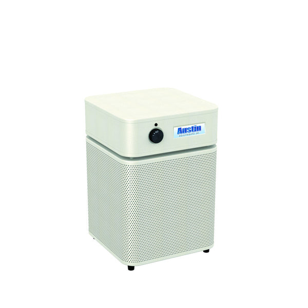 Austin Air Healthmate Junior Air Purifier Sandstone
