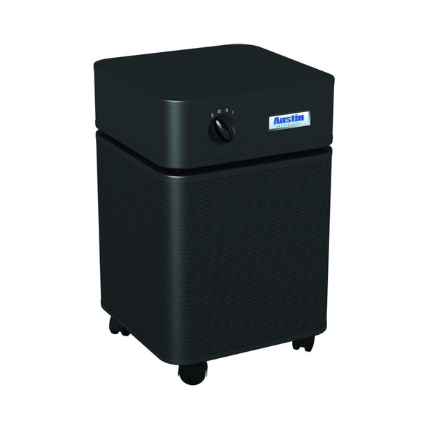 Austin Air Healthmate Plus Air Purifier Black