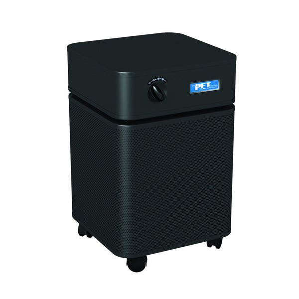 Austin Air Pet Machine Air Purifier Black