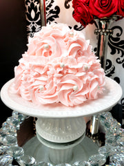 Bubblecream Soap Frosting - 12 pounds - Bulk Discounts Now Available!
