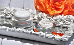 Body Butter Meringue - Valencia Orange