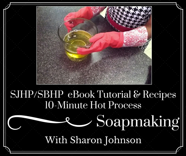 "SJHP/SBHP eBook Tutorial & Recipes ""Guaranteed"" Success! Moving Special!"