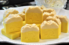 Lemoncello Silk & Milk Soap