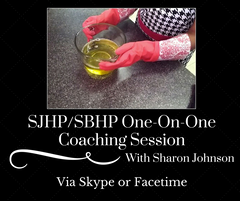 One-On-One Live Coaching Session via Skype or Facetime