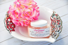Spa-In-A-Jar Body Polish - Pink Grapefruit