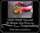 Soap Making Classes, Brandon, Florida