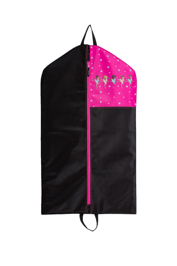Barre Gear Garment Bag 3002