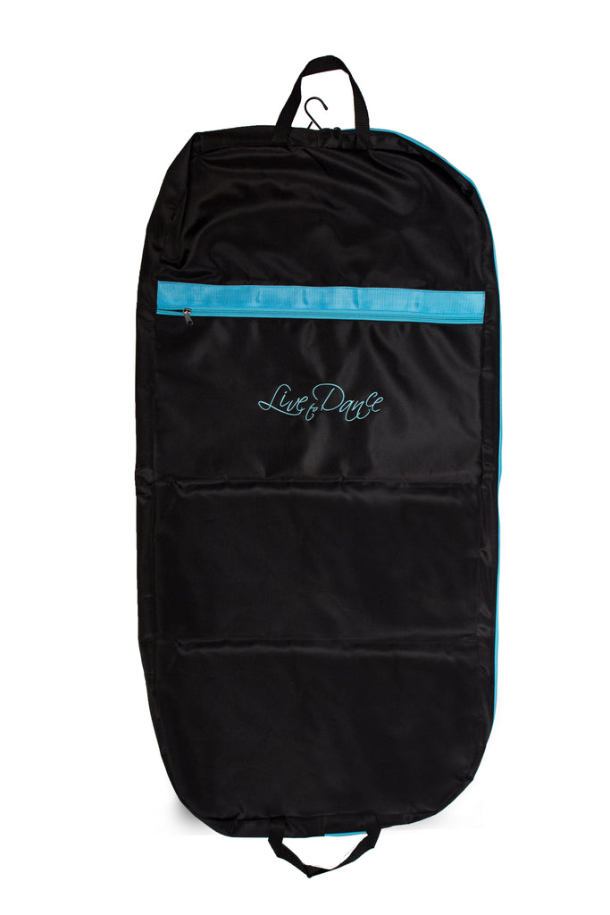 Live to Dance Garment Bag - 7047