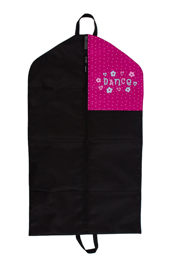 Alaina Garment Bag - 8104
