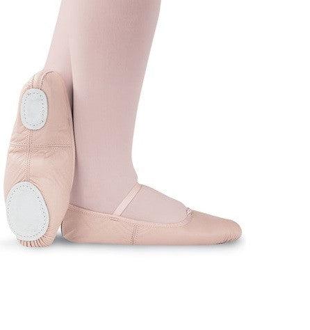 CG2002 Split-Sole Ballet Shoe
