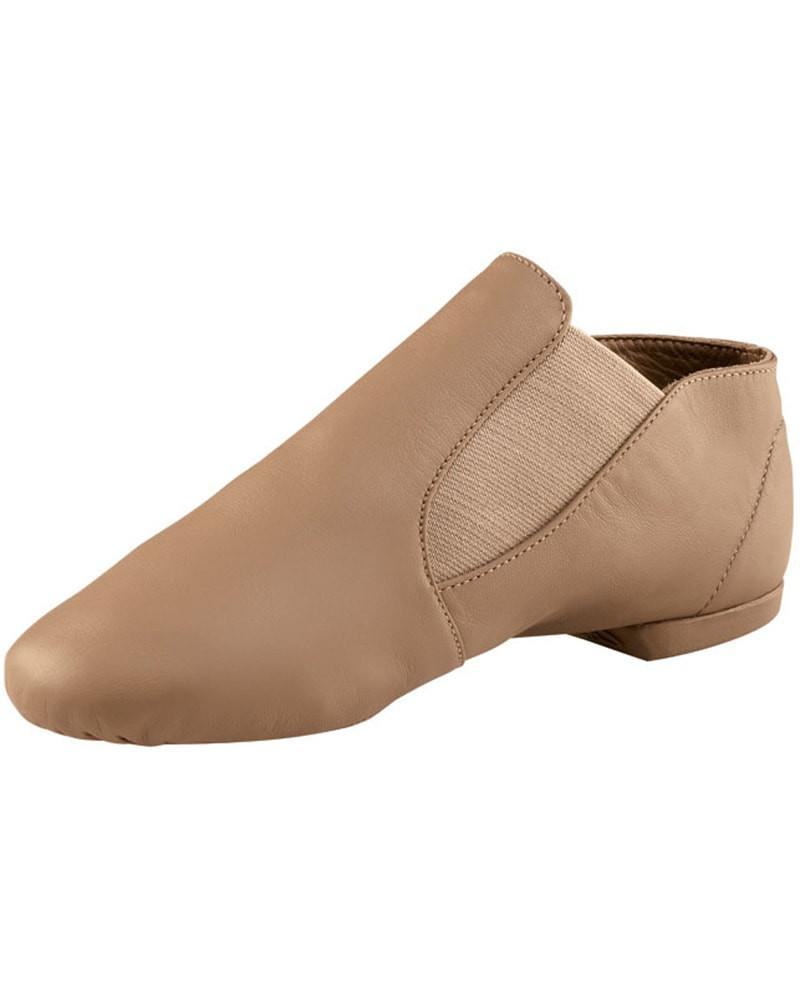 Split Sole Jazz Shoe - CG05  SUNTAN  CLOSEOUT ITEM!!