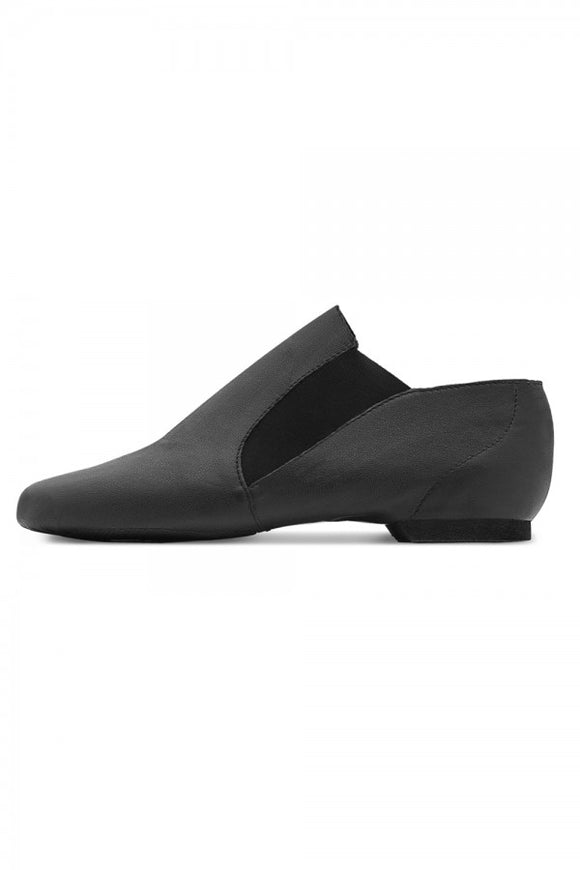 Bootie - Split Sole Leather Jazz Shoe