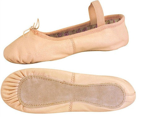 Economy Ballet Shoes CHILD 111/112