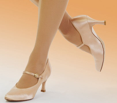 Capezio Kelly Marie Dancesport Shoe  WAS $65.00