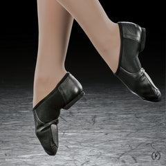 Axle Slip On Jazz Shoe