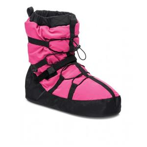 Booties Black/Candy Pink  H20W