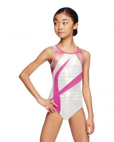 Gymnastic Leotard-Girls