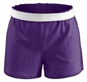 Ladies Cheer Short