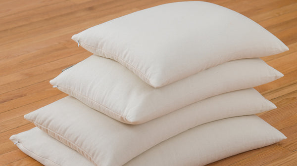 What size ComfySleep pillow is right for you?