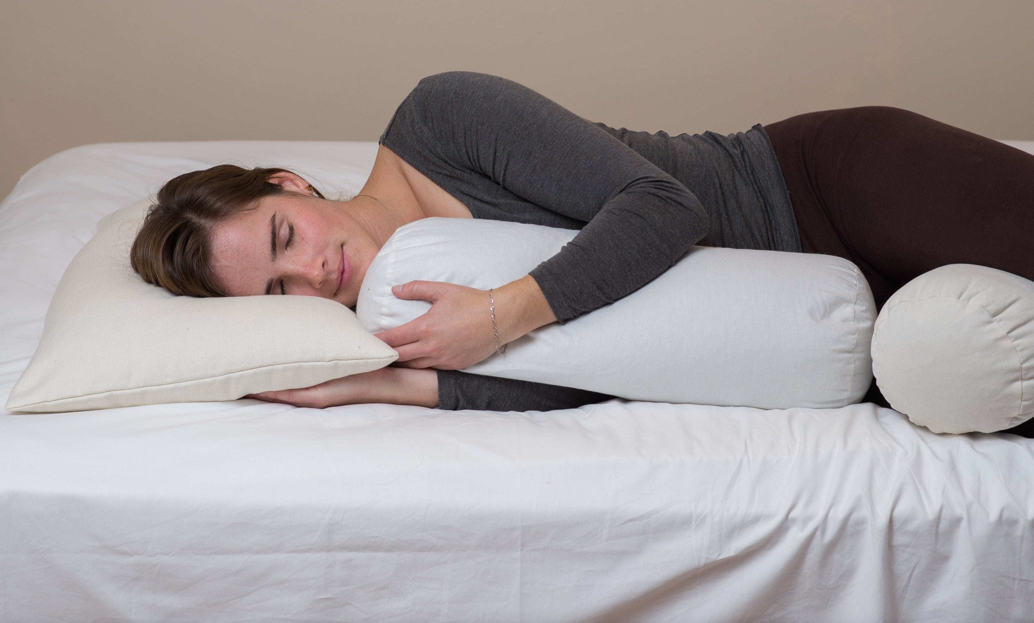 Is Your Buckwheat Pillow In The Wrong Position For Good