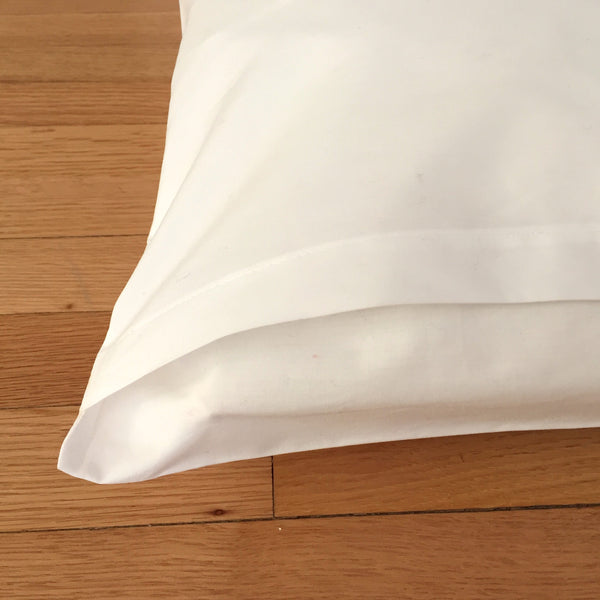 Envelope fold of ComfySleep Pillowcase