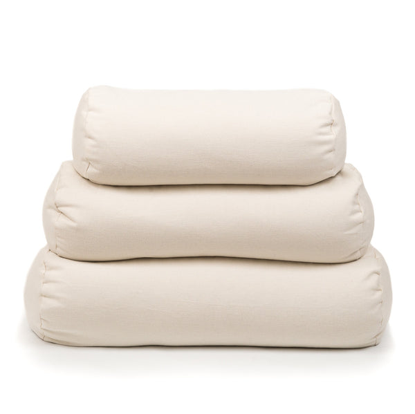 ComfyComfy buckwheat hull pillows ComfyNeck