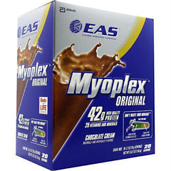Eas Myoplex Nutrition Shake Chocolate Cream
