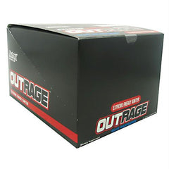 Nutrex Outrage Energy Shot Blue Raspberry
