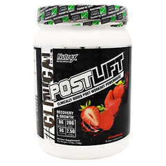 Nutrex Research Postlift Strawberry