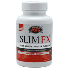 Athletic Xtreme Ultra Series Slim Fx