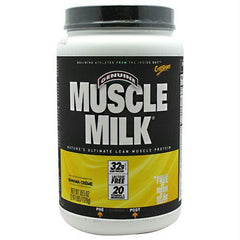 Cytosport Muscle Milk Banana Creme