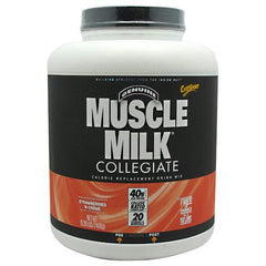 Cytosport Collegiate Muscle Milk Strawberry Creme