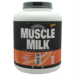 Cytosport Muscle Milk Strawberries 'n Creme