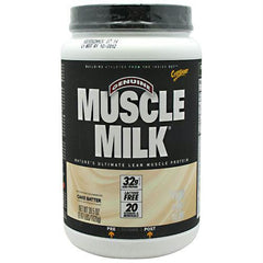 Cytosport Muscle Milk Cake Batter