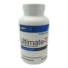 Usp Labs Ultimate-t 120 Capsules