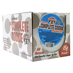 Lenny & Larry's All-natural Complete Cookie Chocolate Chip