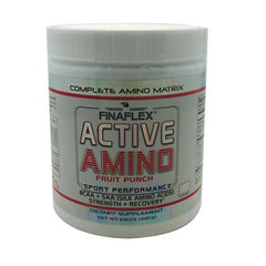 Active Amino Fruit Punch 30-s