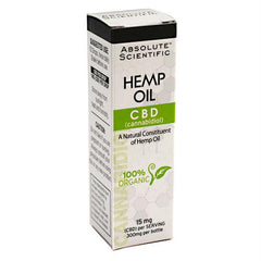 Cbd Dropper 300mg