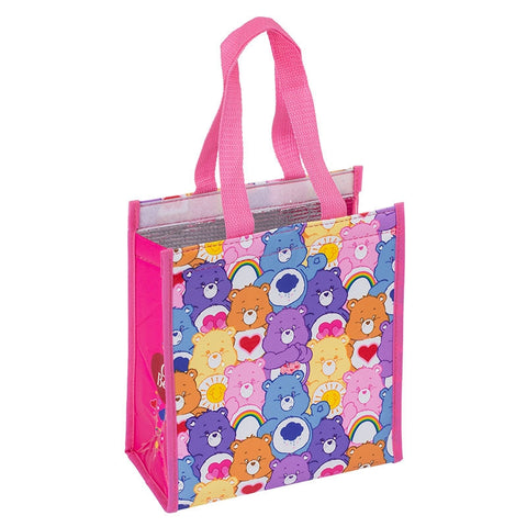 Care Bears Insulated Tote - Wonder Pop