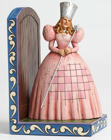 Glinda the Good Witch Jim Shore Bookend - Wonder Pop