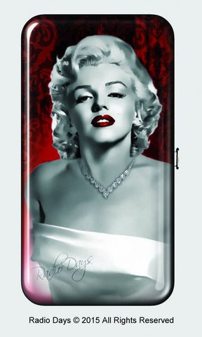 Marilyn Monroe RFID Security Wallet - Wonder Pop