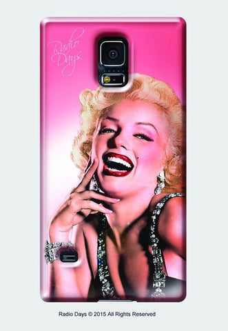 Marilyn Monroe Samsung Galaxy S5 Case - Wonder Pop