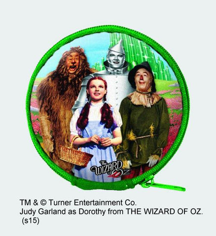 Wizard of Oz Earbuds w/Case - Wonder Pop