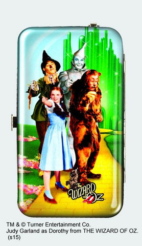 The Wizard of Oz Phone Wristlet - Wonder Pop