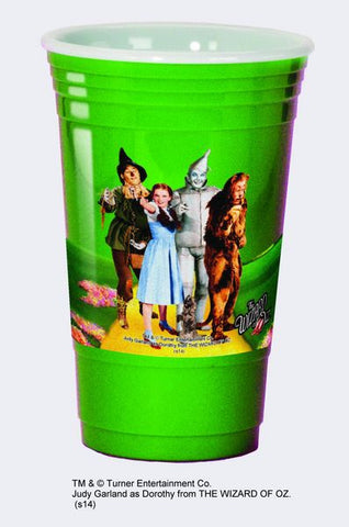 Wizard of Oz Party Cup - Wonder Pop