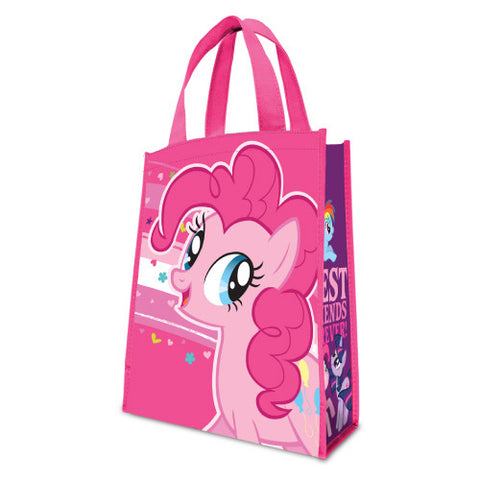 My Little Pony Small Recycled Shopper Tote Bag/Gift Bag - Wonder Pop