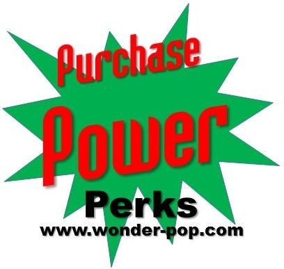 Purchase Power Perks