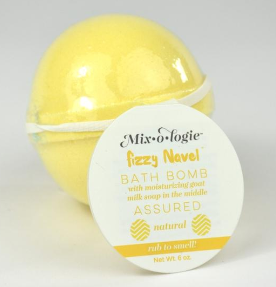 Mixologie Bath Bombs-Several Scents